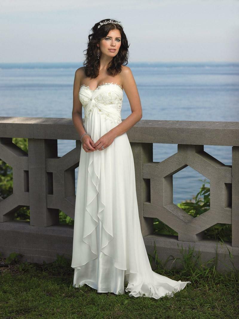 Summer Dresses For Weddings Vosoi