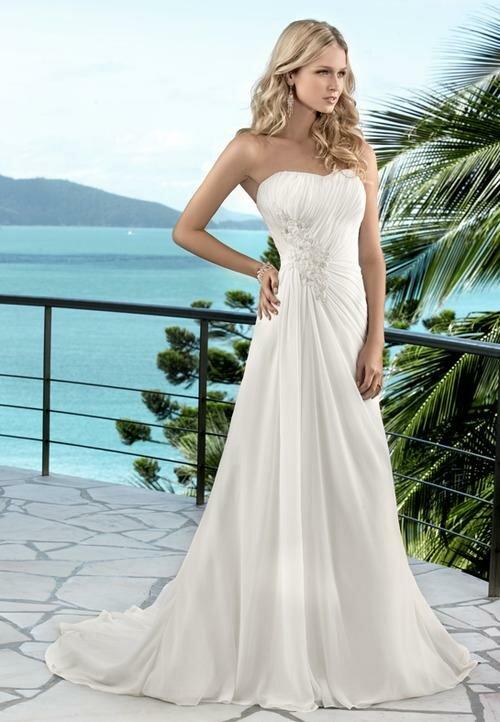 Dresses Summer Wedding