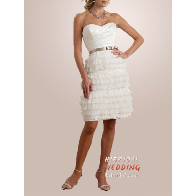 Summer Guest Wedding Dresses: Pictures Ideas, Guide To Buying U2014 Stylish Wedding  Dresses