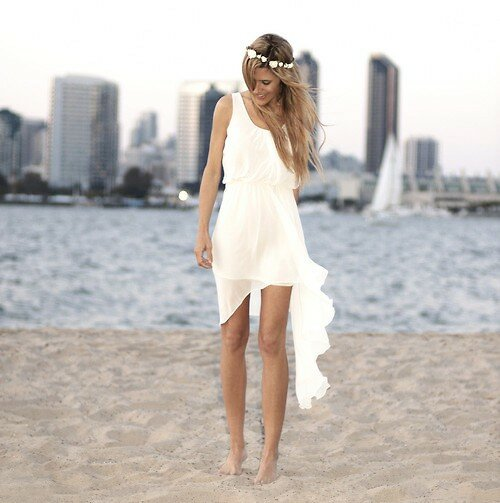 Summer guest wedding dresses Photo - 10