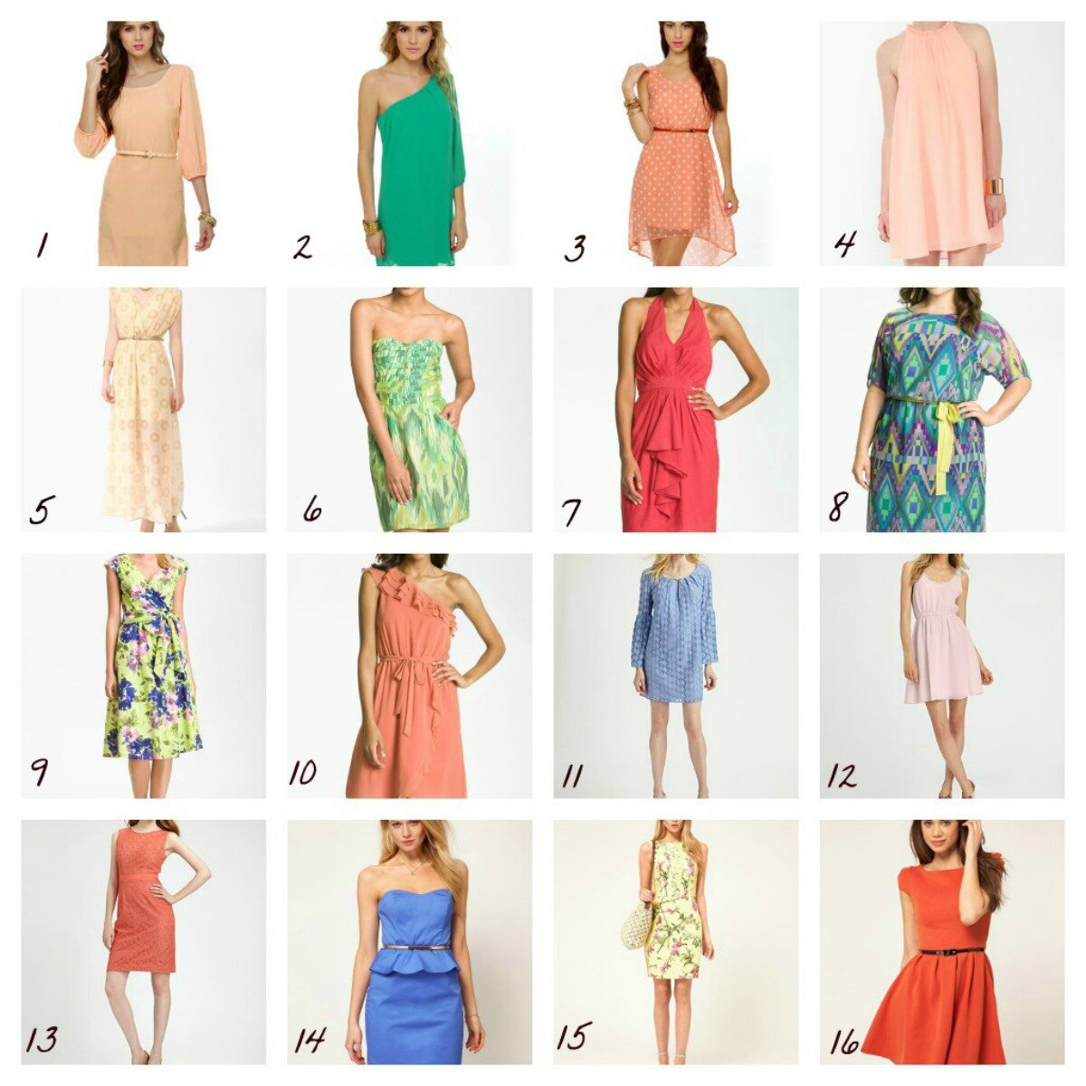 Summer maxi dresses for weddings pictures ideas guide to for Summer maxi dress for wedding