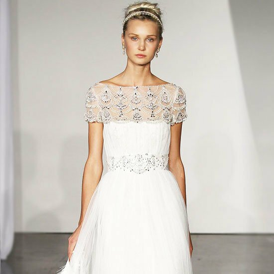 Summer outdoor wedding dresses Photo - 3