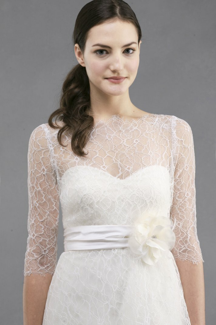 Summer wedding dresses 2013 Photo - 10