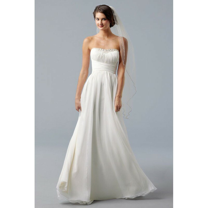 Summer wedding dresses 2013 Photo - 1