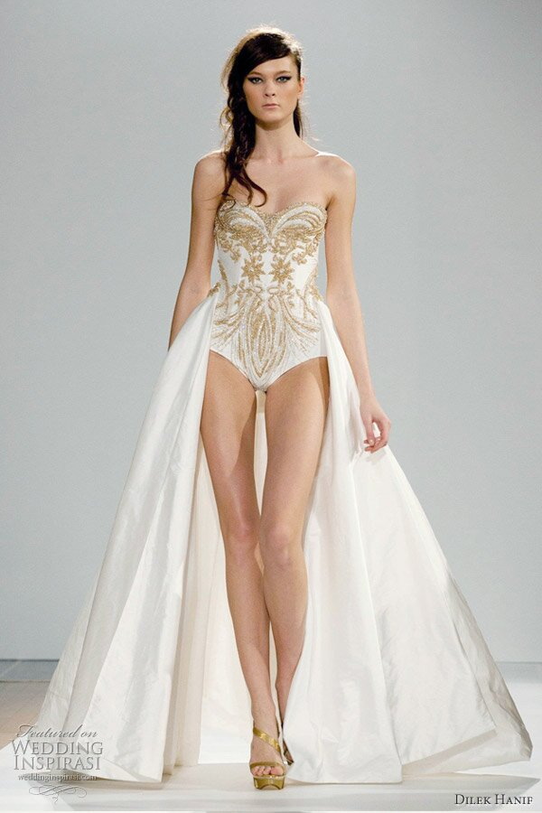 Summer wedding dresses 2013 Photo - 6