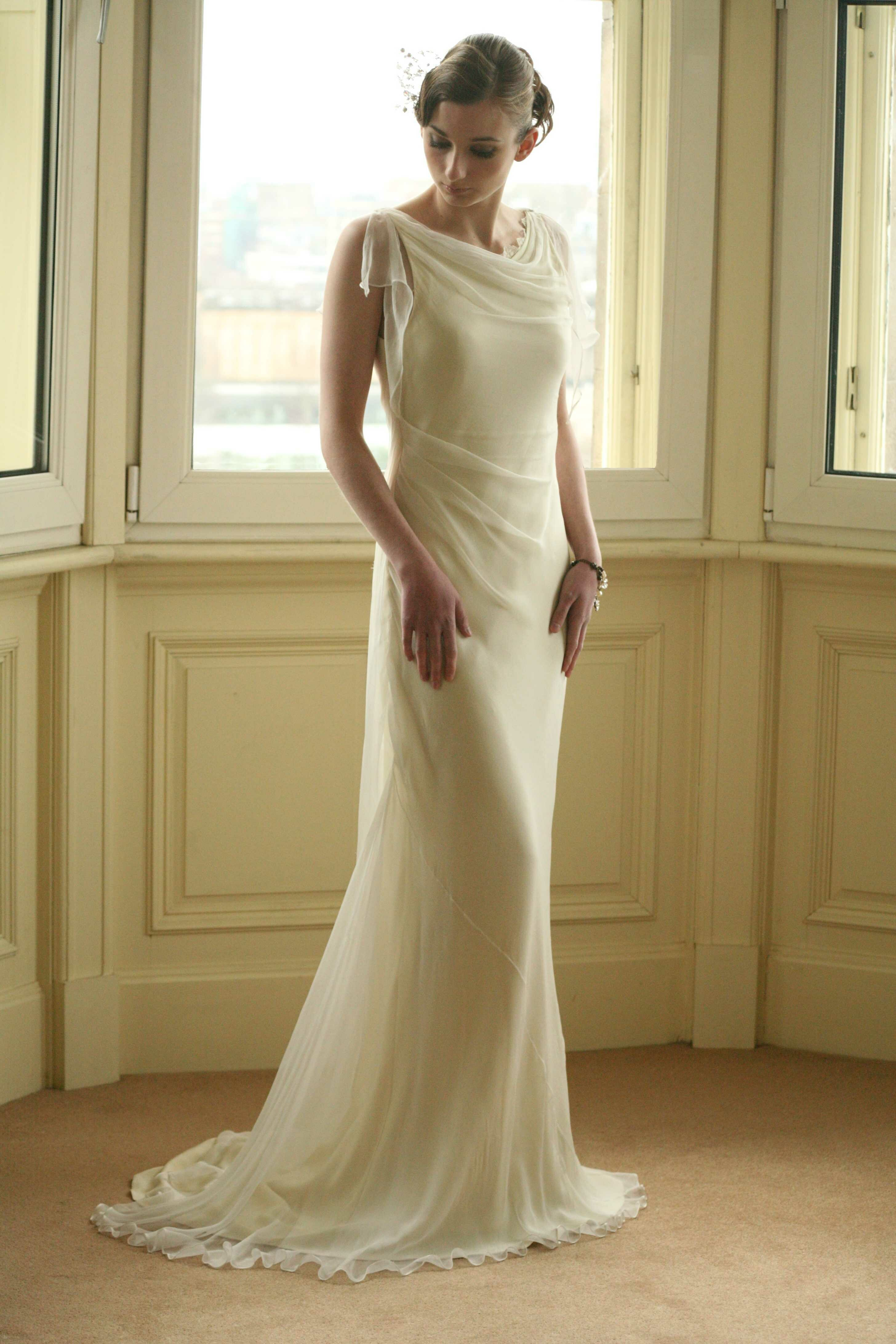 Summer wedding dresses 2013 Photo - 8