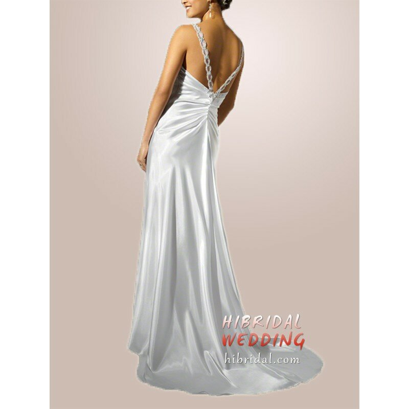 Summer wedding dresses Photo - 6