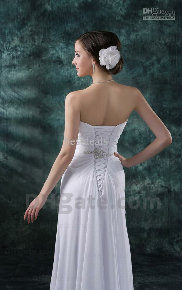 Summer wedding dresses for guests Photo - 10