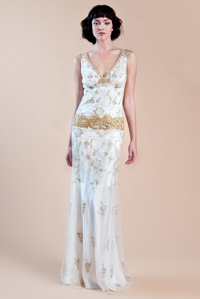 Summer wedding dresses for mother of the bride Photo - 1
