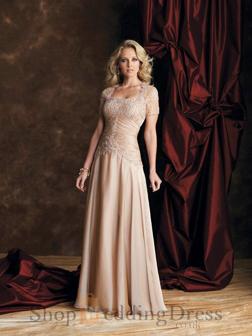 Summer wedding dresses for mother of the bride Photo - 10
