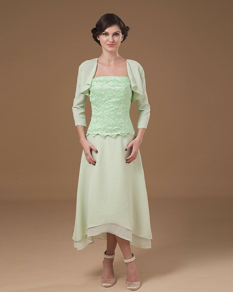 Mother of the bride dresses for casual summer wedding