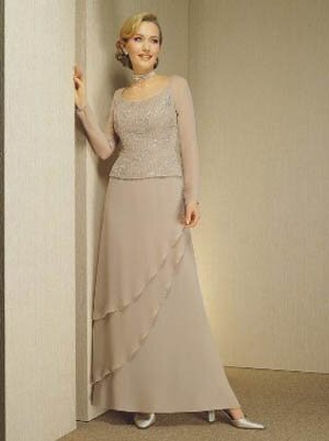 Summer wedding mother of the bride dresses photo 3 for Summer wedding mother of the bride dresses