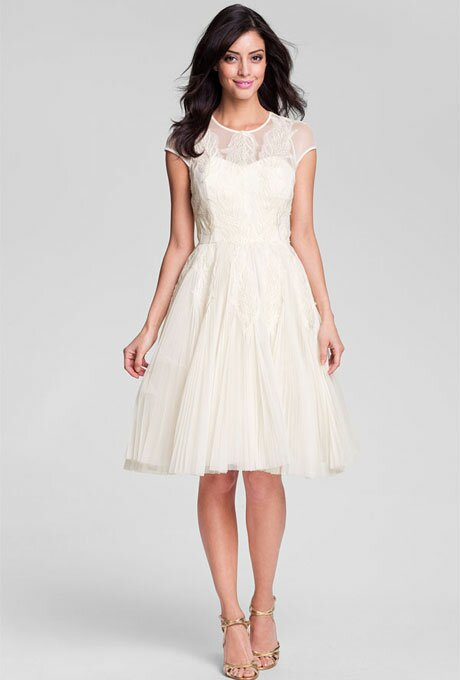Ted Baker Wedding Dresses Photo 1