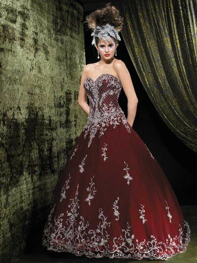 The most beautiful wedding dresses in the world pictures for The most gorgeous wedding dresses