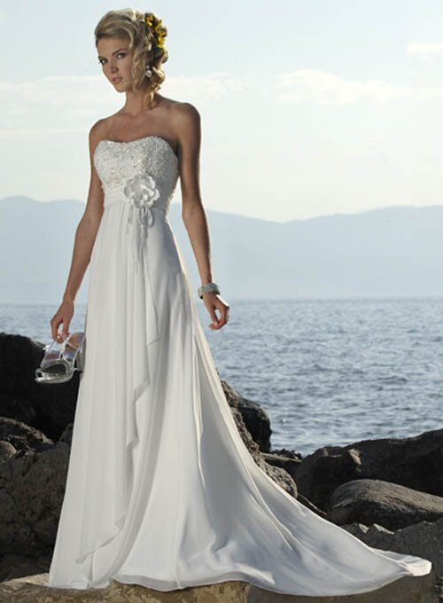 Top 10 wedding dresses designers: Pictures ideas, Guide to buying ...