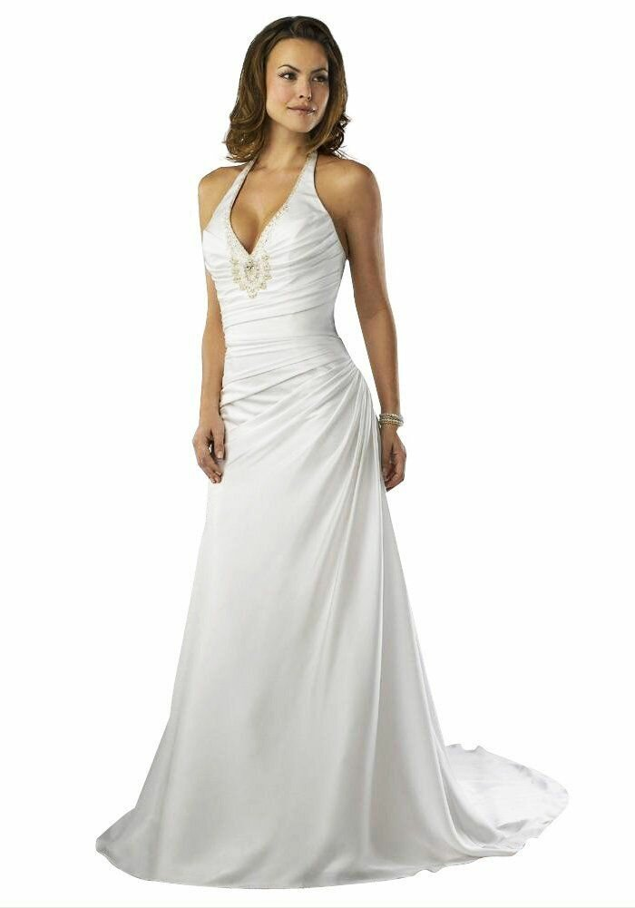 plain bridesmaid dresses websites indicates unique design