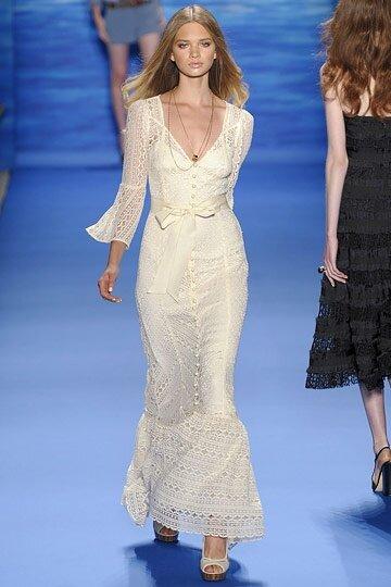Tracy Reese Wedding Dresses Photo 3