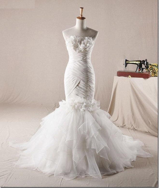 Vera wang mermaid wedding dresses pictures ideas guide to buying ads by amazon vera wang mermaid wedding dresses junglespirit Images
