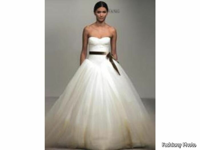 Vera Wang Sheath Wedding Dresses Pictures Ideas Guide To