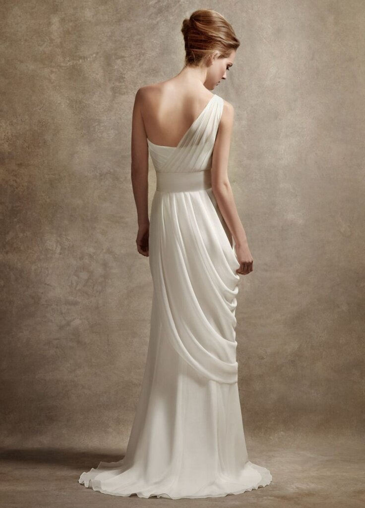 Vera Wang wedding dresses davids bridal Photo - 1