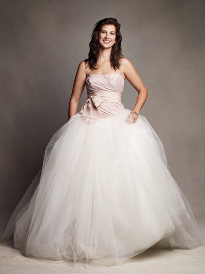 Vera Wang wedding dresses davids bridal Photo - 2
