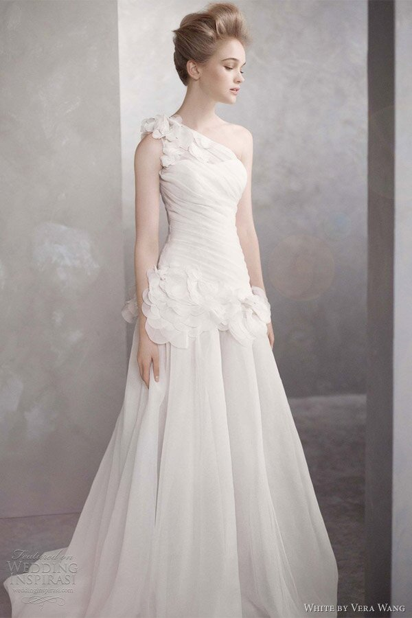 Vera Wang wedding dresses davids bridal Photo - 7