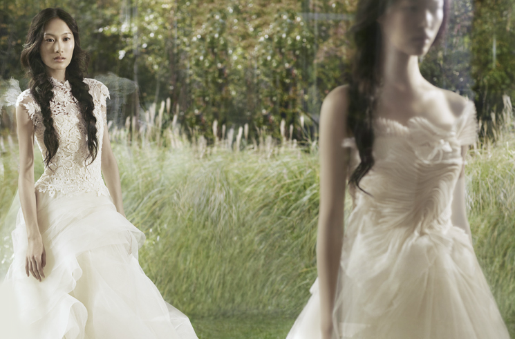 Vera wang wedding dresses rental cheap wedding dresses for Wedding dresses for rental