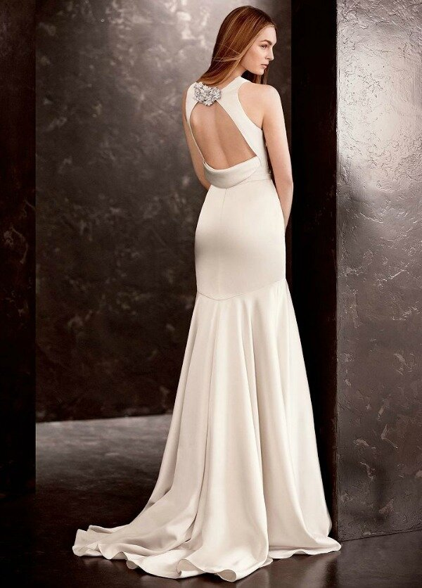 Vera wang wedding dresses rent pictures ideas guide to buying change your style look for something new for yourselves junglespirit Images