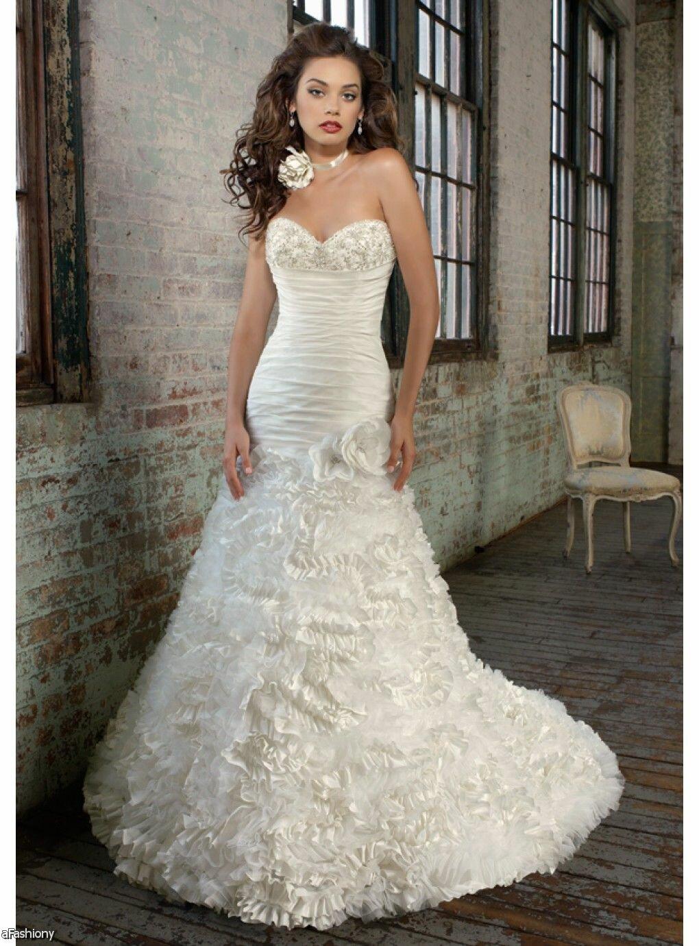 Versace Wedding Dresses | All Dress