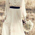 Vintage victorian wedding dresses Photo - 1