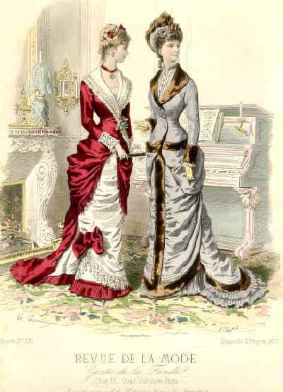 Vintage victorian wedding dresses Photo - 1