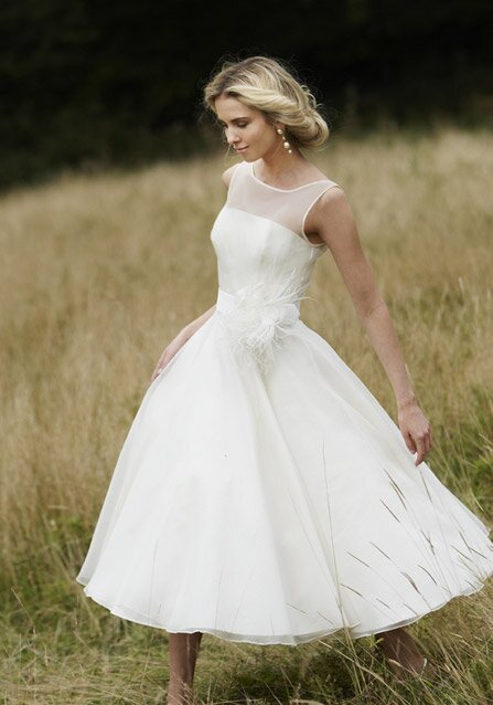 Vintage wedding bridesmaid dresses: Pictures ideas, Guide to buying ...