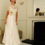 Vintage wedding bridesmaids dresses Photo - 1