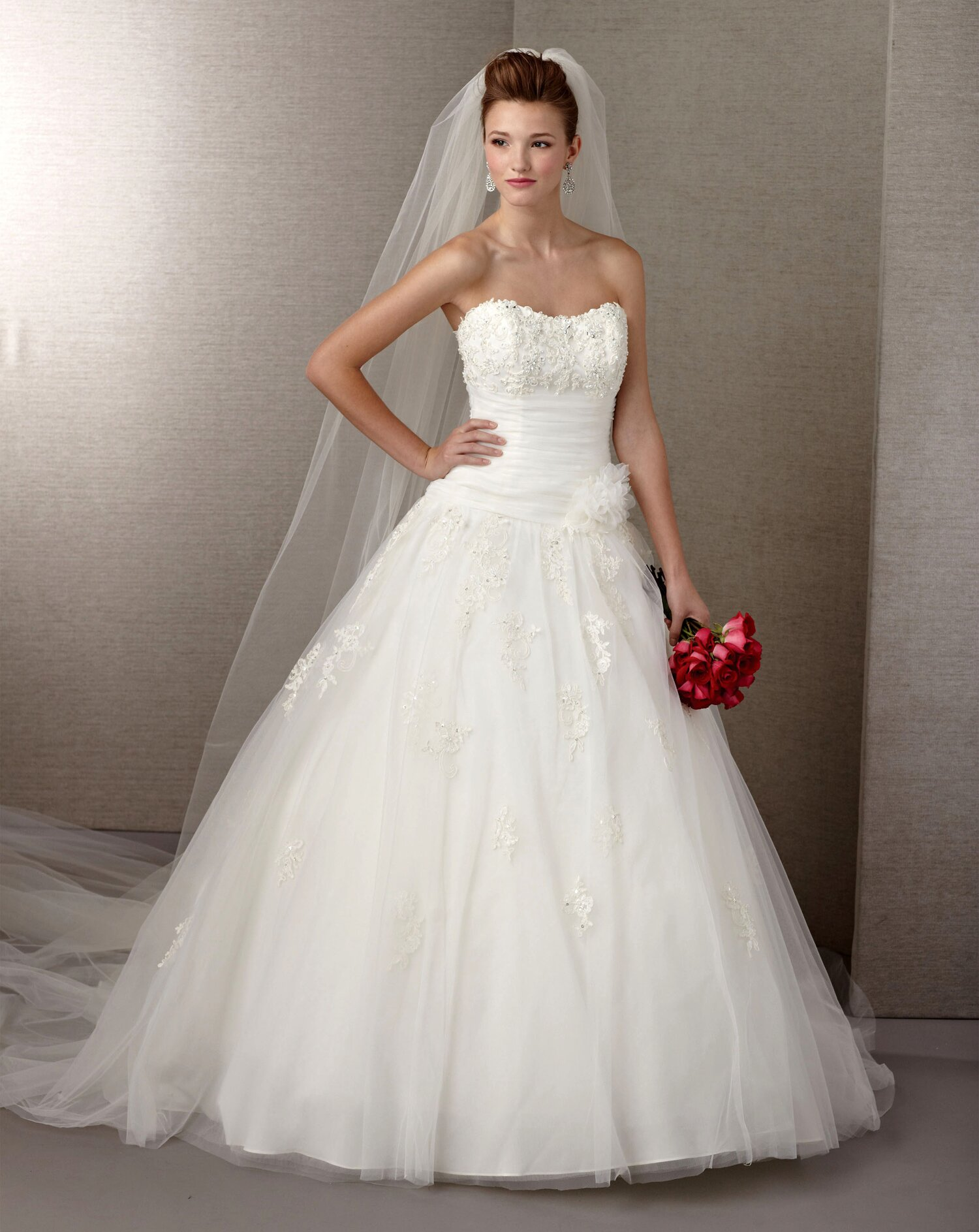 Vintage Wedding Dresses Atlanta