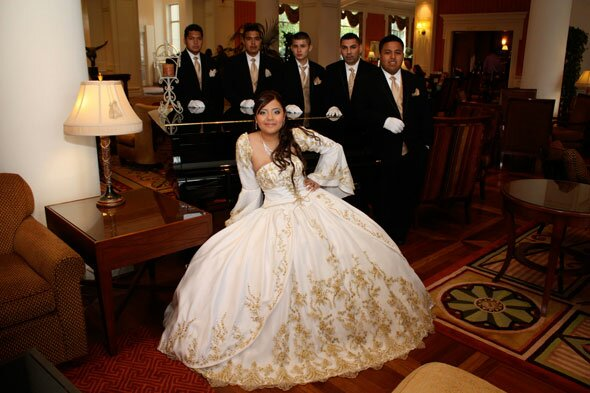 Mariachi Dresses Gallery