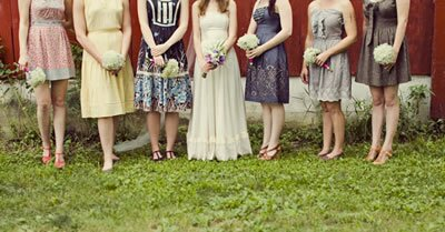 Vintage wedding dresses company Photo - 4