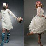 Vintage wedding dresses dallas Photo - 1
