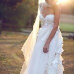 Vintage wedding dresses etsy Photo - 1