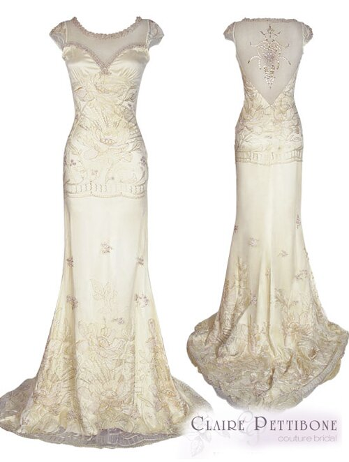 Vintage wedding dresses los angeles all dress for Vintage wedding dress los angeles
