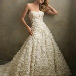 Vintage wedding dresses michigan Photo - 1