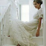 Vintage wedding dresses patterns Photo - 1