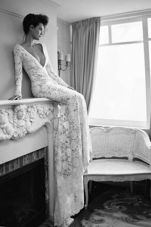 Vintage wedding dresses pinterest Photo - 10
