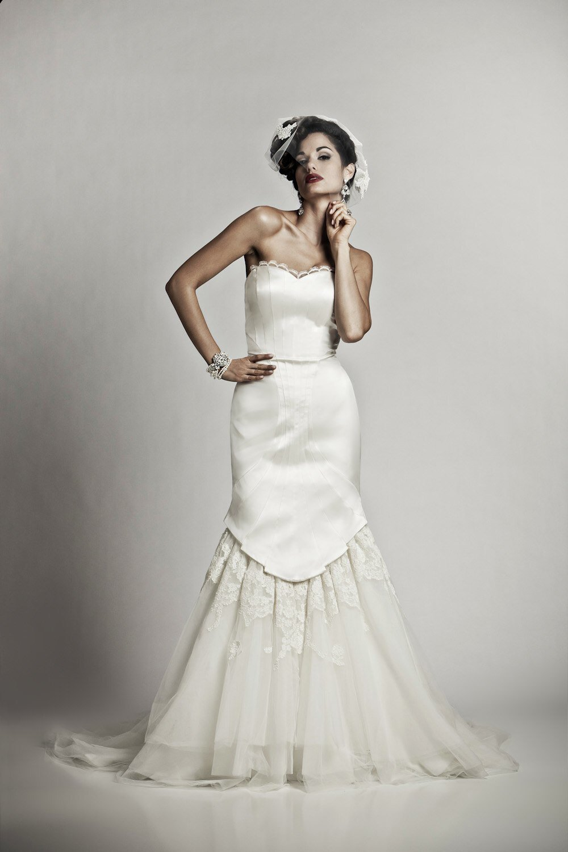 Vintage wedding dresses pinterest photo 7 browse for Pinterest wedding dress vintage