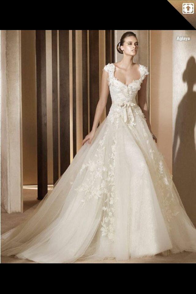 Vintage wedding dresses pinterest Photo - 8