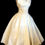 Vintage wedding dresses portland Photo - 1