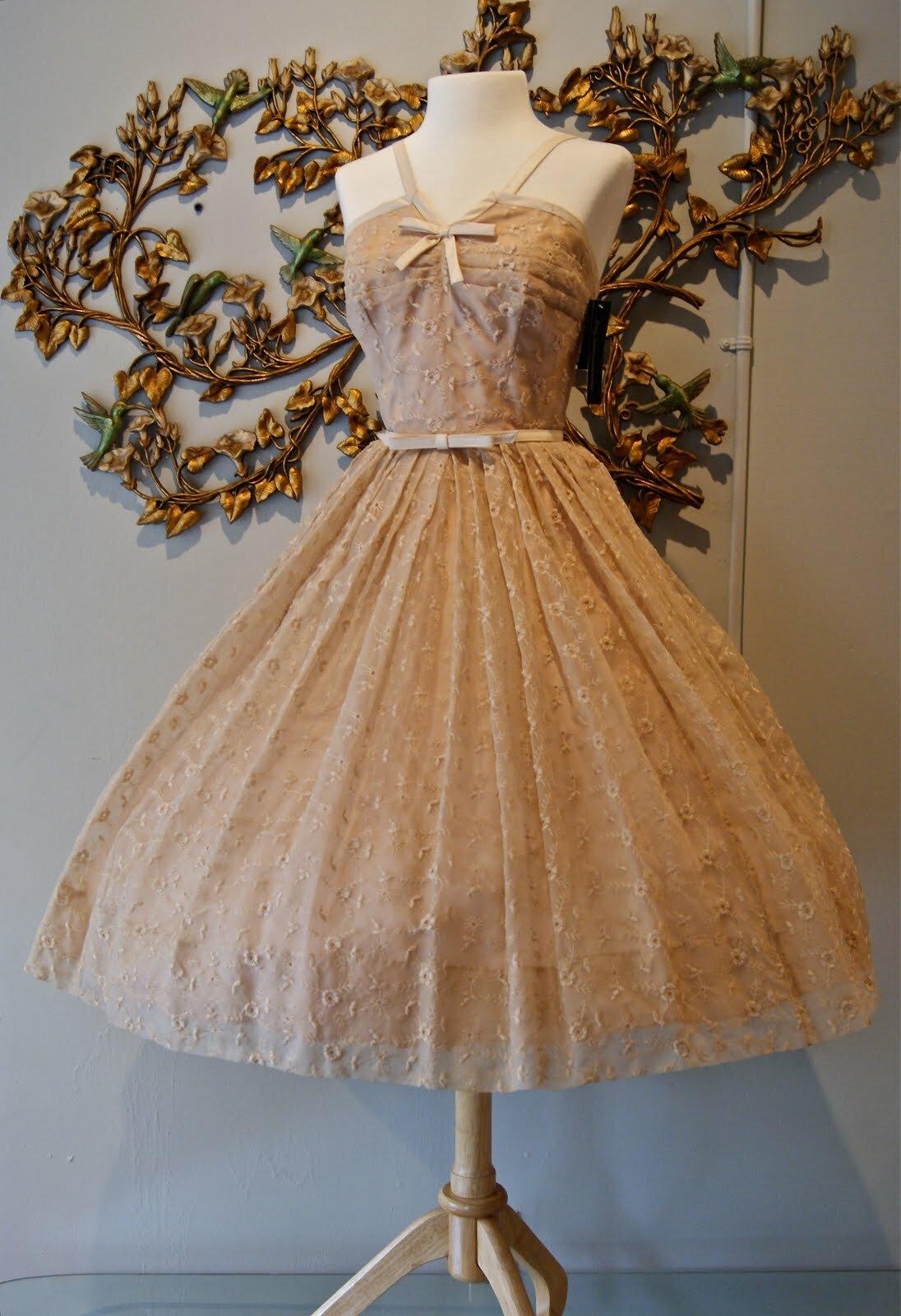 Vintage wedding dresses portland oregon Photo - 5