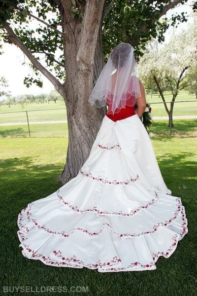Vintage wedding dresses san diego Photo - 1
