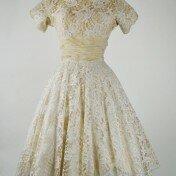 Vintage wedding dresses seattle Photo - 1