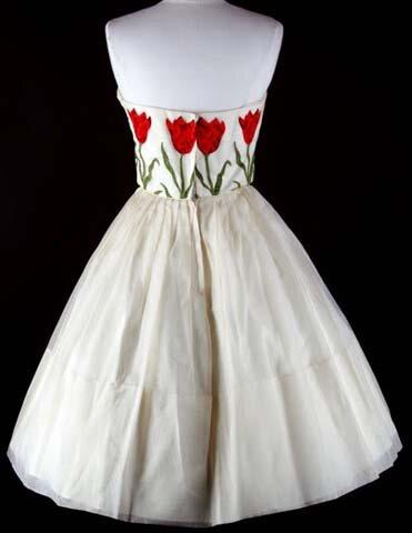 Vintage wedding dresses seattle Photo - 4