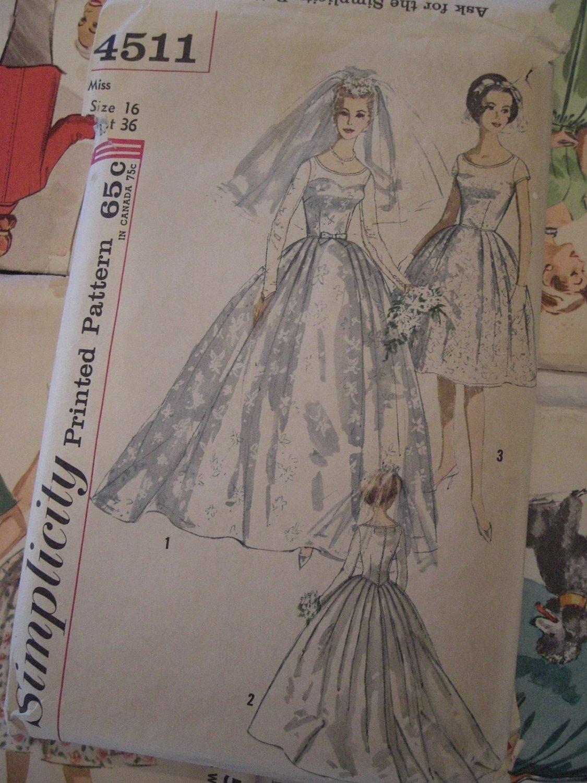 Vintage wedding dresses tampa Photo - 4